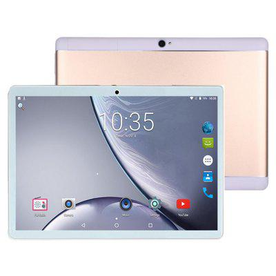 KT107-B 10,1 pulgadas 3G phablet MT6580 Quad Core CPU Android 7.0 2 GB / 32 GB BT 4.2 Tablet PC