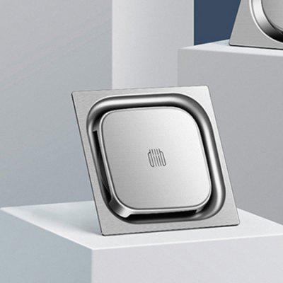 Dabai DXDL002 Stainless Steel Deodorize Floor Drain Square Edition ( Xiaomi Ecosystem Product )