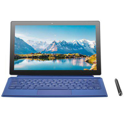 PiPO W11 2-en-1 11,6 pulgadas Tablet PC Windows 10 OS Intel Gemini Lake N4100 2,4GHz Quad Core CPU 4GB RAM 64GB SSD 5.0 + 2.0 Cámara