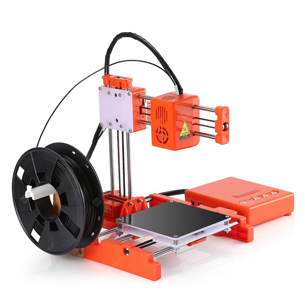 Easythreed X1 Mini kaasaskantav 3D-printer