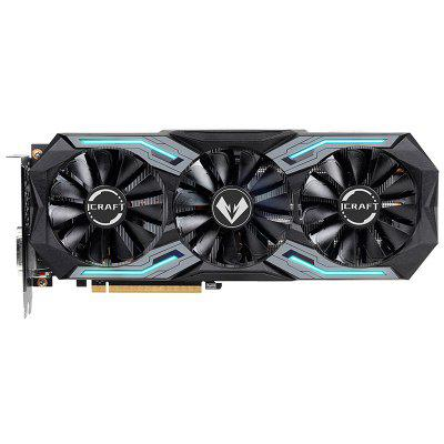 MAXSUN GeForce RTX 2060 ICraft 6G V0 14000MHz Graphics Card