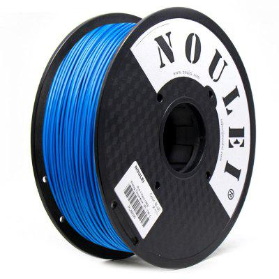 Noulei High Quality 3D Printer Filament PLA 1.75mm 1KG