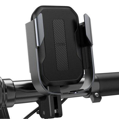 Baseus CCF40-01 Bike Phone Holder Motorcycle Mobilephone Support Stand Mount ( Xiaomi Ecosystem Product )