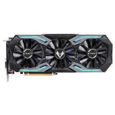 MAXSUN GeForce GTX 1660 iCraft 6G 8000MHz Graphics Card