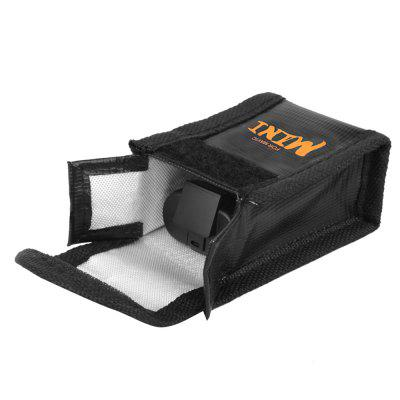 Sunnylife Battery Safe Bag Explosion-proof Beschermende opbergtas voor DJI Mavic Mini
