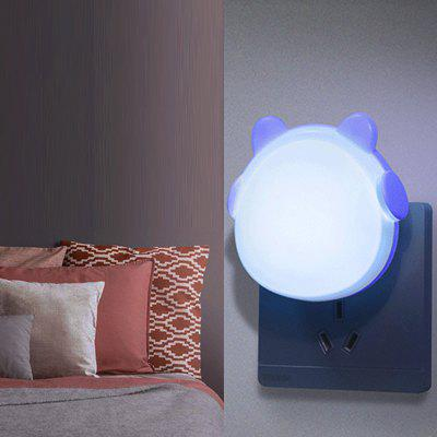 PUZH Intelligent Light-operated Automatic Sensor Night Light