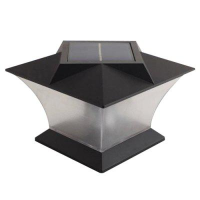 TMS-90099 Outdoor Vodotěsné ABS LED Solar Light