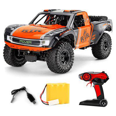 JJRC D820 1/8 4WD 2.4G RC Car Electric Obojživelný Off-road vozidlá RTR Model
