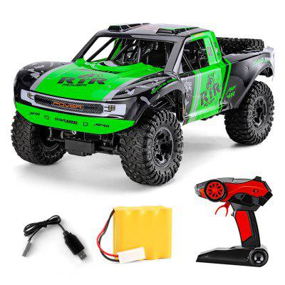 JJRC D820 1/8 4WD 2.4G RC masina electrica amfibie vehicule off-road RTR model