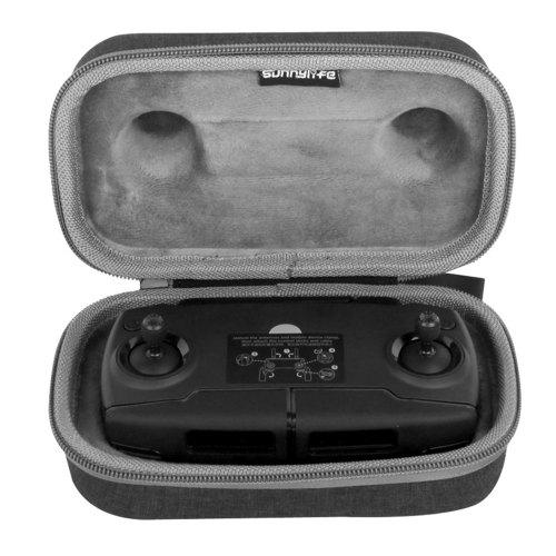Sunnylife Portable Drone Body Carrying Case Remote Controller Storage Box for DJI MAVIC Mini / SPARK / MAVIC PRO