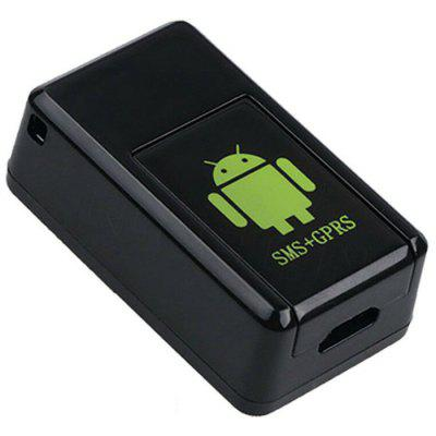 GF08 Car Mini SMS GPS Tracker GSM GPRS Anti-theft Locator Real Time Tracking Device with Camera