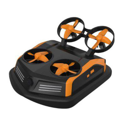 Mirarobot Domain S200 3-in-1 Afneembare RC Drone Quadcopter RTF