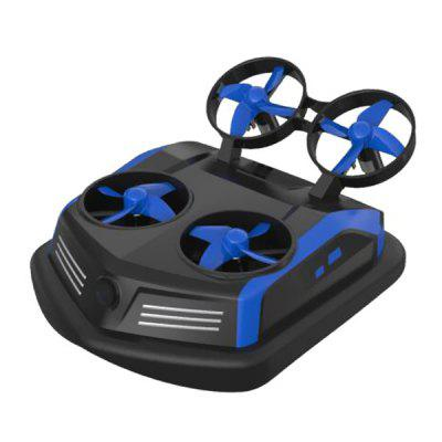 Mirarobot Domain S200 3-in-1 Detachable RC Dr