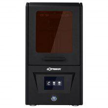 LOTMAXX CH-10 Light Curing 3D Printer 3.5 inch Color Touch Screen