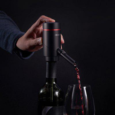CircleJoy Mini Electric Wine Decanter Liquor Divider Fast Pourer from Xiaomi youpin
