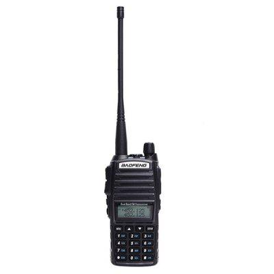 BAOFENG BF-UV82 20km Super Long Range Walkie Talkies Dual Band FM Transceiver Professional Handheld Two Way Radio