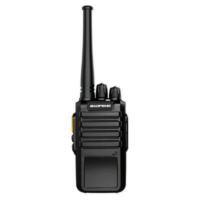 Baofeng BF-M4 de mare putere wireless Talkie Walkie restaurant în aer liber Mini inteligent lung Standby Intercom