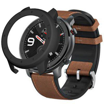 TAMISTER Multicolore PC Custodia Protettiva per Amazfit GTR 47mm