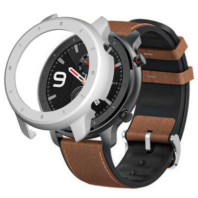 TAMISTER Multi-color PC Protective Cover Case Frame Shell for Amazfit GTR 47mm