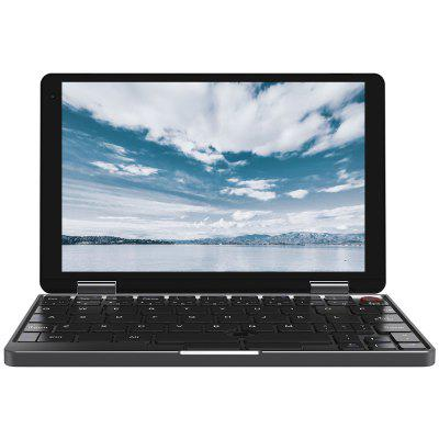 CHUWI Minibook 360 Menteşe Yoga Pocket Mini Dizüstü PC 2-in-1 Kişisel Notebook Intel Core m3-8100Y 8GB DDR3 256GB SSD, Windows 10 işletim sistemi 8 inçlik