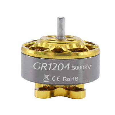GEPRC GR1204 5000KV 3-4S Brushless Motor for Whoop Toothpick Drone FPV Parts