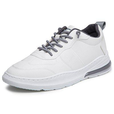 SYXZ 339 Men's Concise Casual Sneaker Low-top Sports Shoes