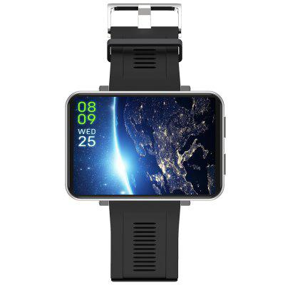 Ticwris Max 4G Smart Watch Phone with the World's Largest Screen, Face ID, 8MP HD Camera, 2880mAh Battery for Only $145.99
