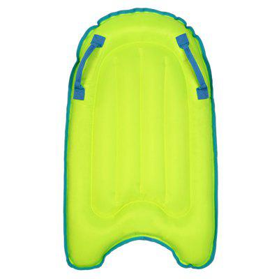 OMOUBOI Outdoor Inflatable Buoyancy Polyester Surfboard Adult Children Swimming Wading Sport Lying Bed