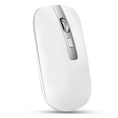 HXSJ M30 Wireless Rechargeable Mouse Adjustable DPI