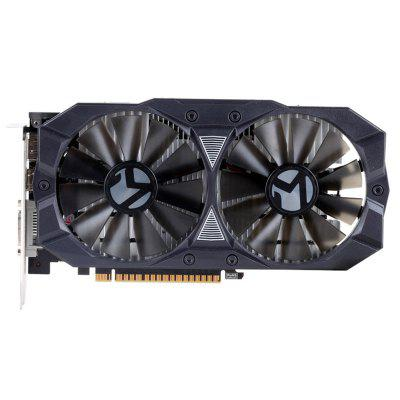 MAXSUN GTX1050Ti Grand Mac 4G 7000MHz Carte Graphique