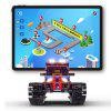 Knight Truck App Remote Control Intelligent STEAM Programming Toy 528pcs Multi-function Building Blocks - MULTI