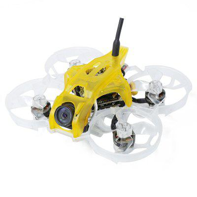 GEPRC CineEye 79mm CineWhoop FPV Racing RC trântor CADDX Baby, Turtle 1080P HD cu Copertine de 5 culori