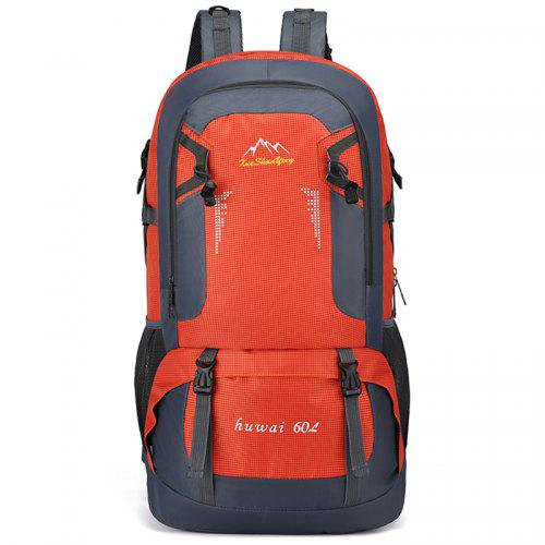 Backpack Mens Backpack Travel Bag Large Capacity Youth Travel Security Backpack