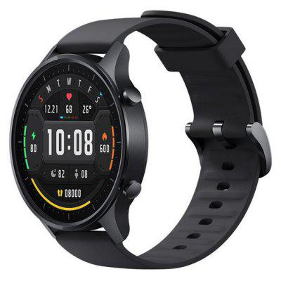 Xiaomi Mi Watch Color Smart with 1.39 inch AMOLED Screen 10 Sports Mode 14 Days Standby 5ATM Waterproof Chinese Version