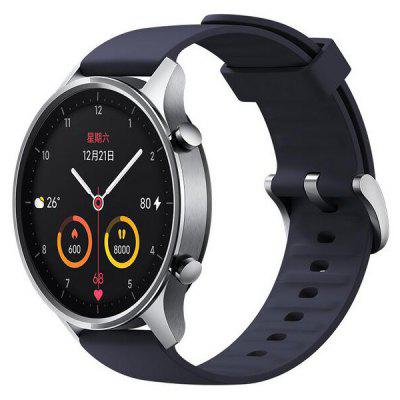 Xiaomi Mi Watch Color Smart Watch with 1.39 inch AMOLED Screen 10 Sports Mode 14 Days Standby 5ATM Waterproof Chinese Version Image
