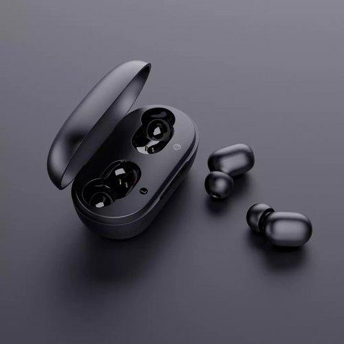 Haylou GT1 Pro Bluetooth 5.0 True Wireless Earphones DSP 26 Hours Playtime Siri Google Assistant Battery Display IPX5 Earbuds