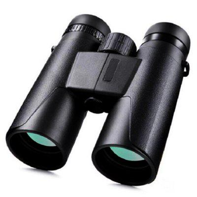10 x 42 Outdoor HD Durable Binocular Telescope