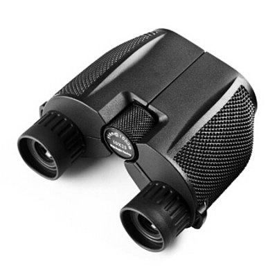 10 x 25 Compact Portable Binocular Telescope Pocket-sized Outdoor Tool