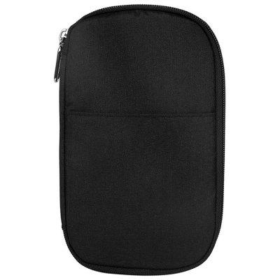 Multifunctionele Travel Ticket Passport Documenten Storage Bag