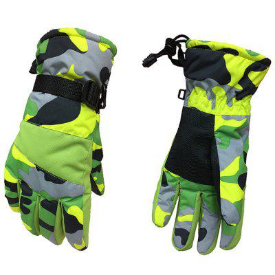 zxl918 Outdoor Anti-wind Waterdicht Riding warme handschoenen