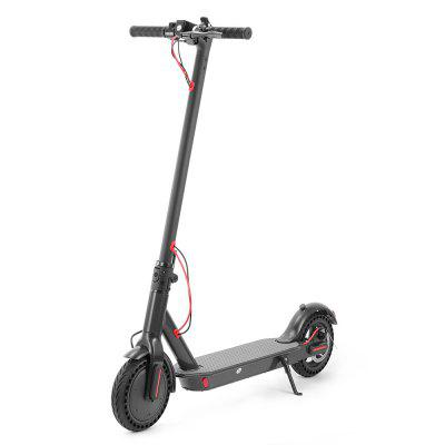 E4 Folding Electric Kick Scooter with 8.5 inch Front and Rear Shock Absorption Tire