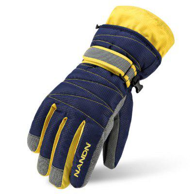 Winter winddicht Ski Handschoenen Waterdicht Cycling Warm Glove
