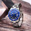 GUANQIN GJ16133 Men Automatic Mechanical Watch Business Water-resistant Wristwatch - MULTI-B