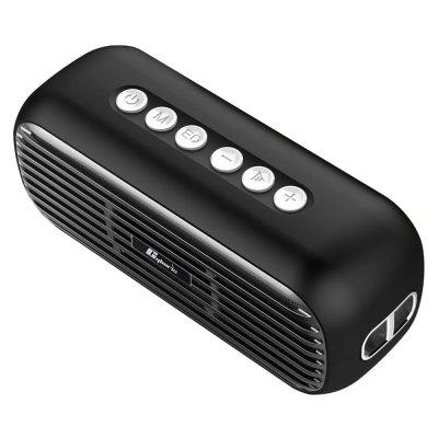 T5 PRO 40W 5200mAh Portable Wireless Bluetooth Speaker Subwoofer Bass Sound Audio with Mic Support TF Card