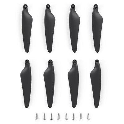 Hubsan Zino 2 RC Drone Quadcopter Spare Parts Quick Release Foldable Propeller Props Blades Set