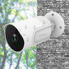 TA-R9520 Smart Life WiFi Camera 1080P Wireless Home Security Outdoor Camera Powered by Tuya - WHITE