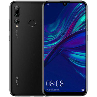 HUAWEI Enjoy 9S 4G Smartphone 6.21 inch EMUI 9.0 Kirin 710 Octa Core 4GB RAM 128GB ROM 3 Rear Camera 3400mAh Battery International Version Image