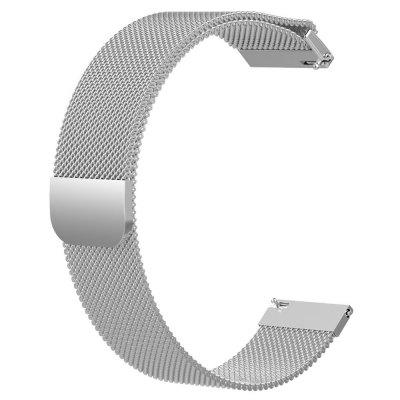 TAMISTER Magnetic Watch Strap Replacement Wristband for Xiaomi Mi Watch Color 22mm