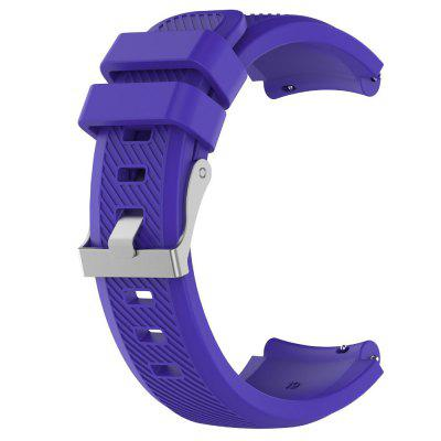 TAMISTER Single Color Silicone Strap Replacement Wristband for Xiaomi Mi Watch 22mm