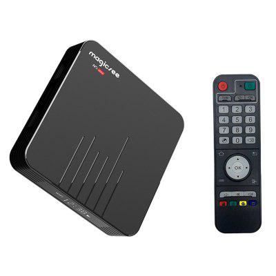 Magicsee N5 Max Android 9.0 Smart TV Box
